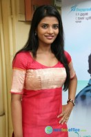 Iyshwarya Rajesh at Alaiye Alaiye Audio Launch (3)