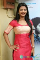 Iyshwarya Rajesh at Alaiye Alaiye Audio Launch (4)
