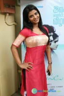 Iyshwarya Rajesh at Alaiye Alaiye Audio Launch (5)