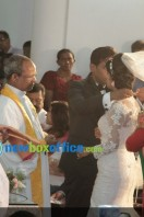 Meera Jasmine marriage photos (10)