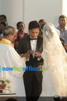 Meera Jasmine marriage photos (7)