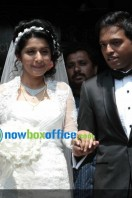 Meera Jasmine wedding photos (1)