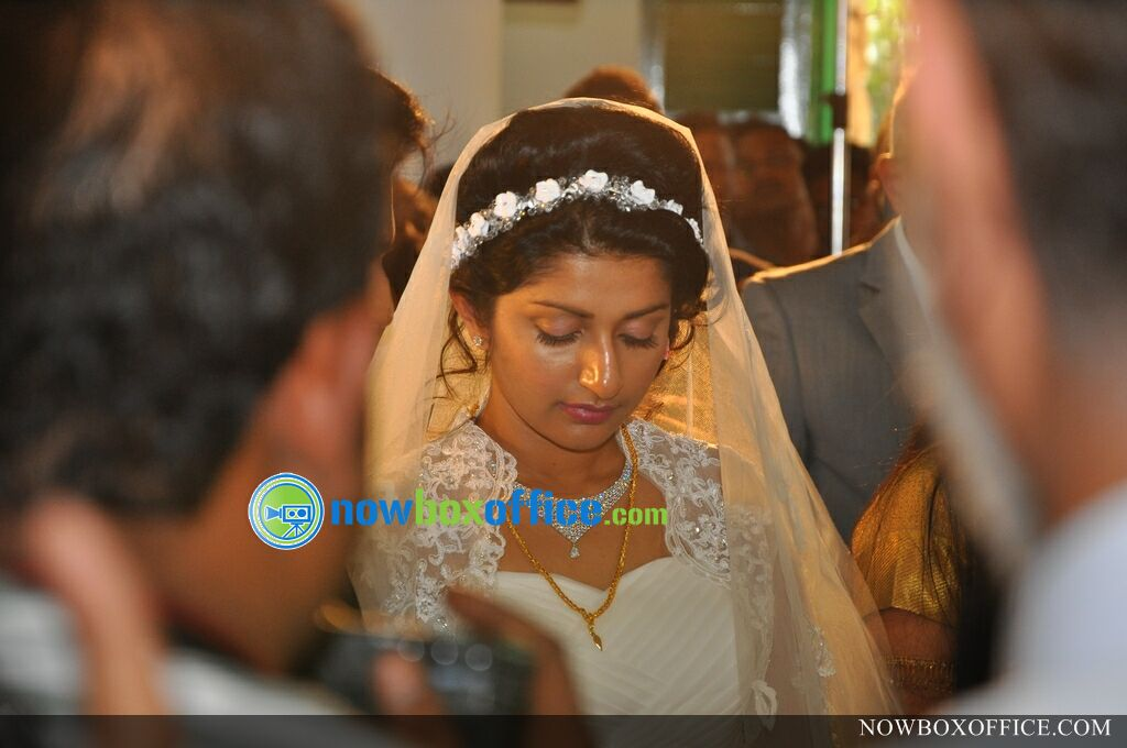 Meera Jasmine Marriage...