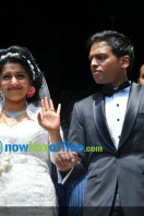 Meera jasmine wedding photos (22)