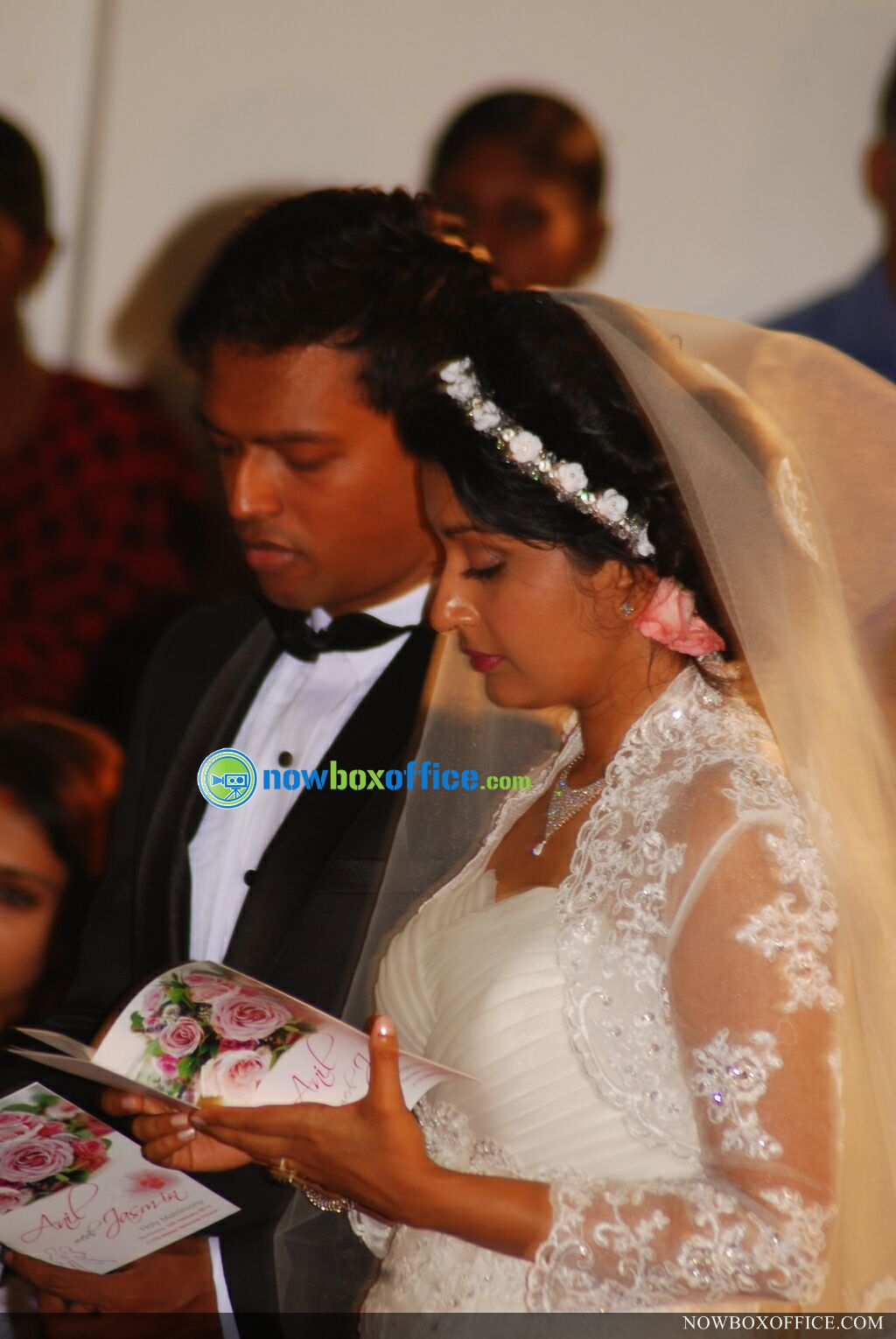Meera Jasmine marriage photos » Meera jasmine wedding photos (41)