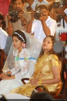 Meera jasmine wedding photos (5)