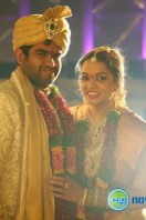 Surya CMD Daughter Tejaswini Marriage Gallery
