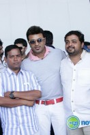 Kelvi Movie Launch (43)