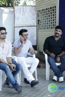 Kelvi Movie Launch (5)
