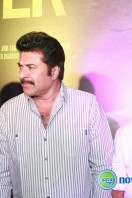 Mammootty's Gangster First Look Poster Launch (17)