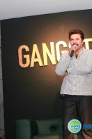 Mammootty's Gangster First Look Poster Launch (22)