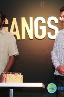 Mammootty's Gangster First Look Poster Launch (27)