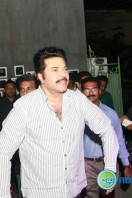 Mammootty's Gangster First Look Poster Launch (3)