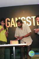 Mammootty's Gangster First Look Poster Launch (32)