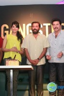 Mammootty's Gangster First Look Poster Launch (34)
