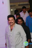 Mammootty's Gangster First Look Poster Launch (6)