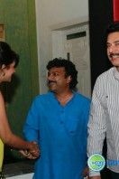 Mammootty's Gangster First Look Poster Launch (9)