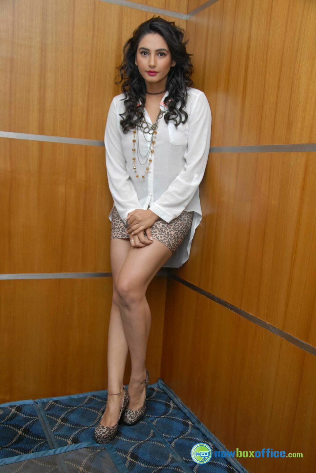 ragini new stills ragini dwivedi at ragini ips audio release 7
