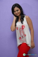 Amulya New Photos
