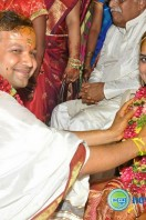 Kavitha Daughter Marriage Gallery