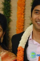 Chinmayi & Rahul Ravindran Wedding Reception Gallery