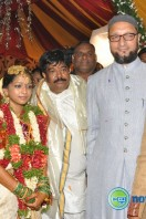 Chinna Srisailam Yadav Daughter Wdding Stills