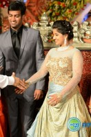 Dil Raju Daughter Marriage Reception Stills (23)