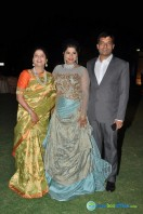 Dil Raju Daughter Marriage Reception Stills (3)