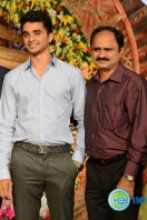 Dil Raju Daughter Marriage Reception Stills (31)