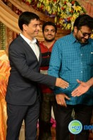 Dil Raju Daughter Marriage Reception Stills (36)