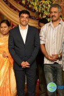 Dil Raju Daughter Marriage Reception Stills (38)