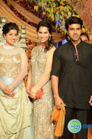 Dil Raju Daughter Marriage Reception Stills (47)
