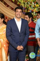Dil Raju Daughter Marriage Reception Stills (50)