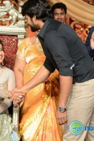 Dil Raju Daughter Marriage Reception Stills (56)