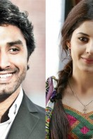 Krish J Sathar and Isha Talwar to romance!