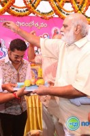 Krishnamma Kalipindi Iddarini Movie Launch (25)