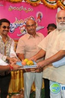 Krishnamma Kalipindi Iddarini Movie Launch (3)