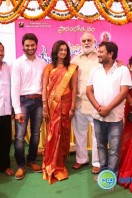Krishnamma Kalipindi Iddarini Movie Launch (36)