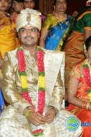 Producer Giri Daughter Marriage Gallery