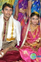 Shivaji Raja Daughter Marriage Photos