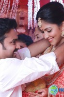 Amala paul - AL Vijay Marriage photos