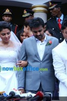 Amala paul enagagement (11)