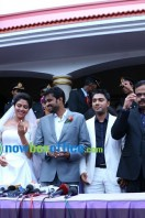 Amala paul enagagement (13)