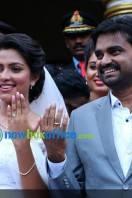 Amala paul enagagement (14)