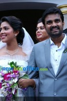 Amala paul enagagement (4)