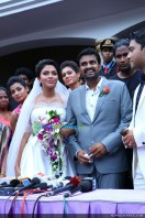 Amala paul enagagement (5)