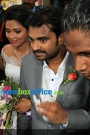 Amala paul enagagment images (20)