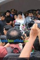 Amala paul enagagment images (21)
