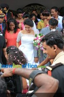 Amala paul enagagment images (25)