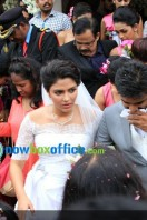 Amala paul enagagment images (27)